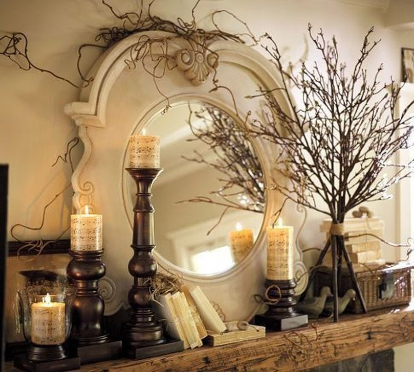 Best Ideas To Decorate Your Home For Winter35