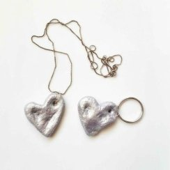 Cheap Diy Ornaments Ideas For Valentines Day30