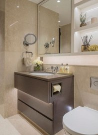 Elegant Bathroom Cabinet Remodel Ideas05