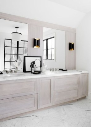 Elegant Bathroom Cabinet Remodel Ideas07