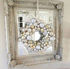Perfect White Christmas Decoration Ideas21