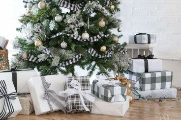 Perfect White Christmas Decoration Ideas22