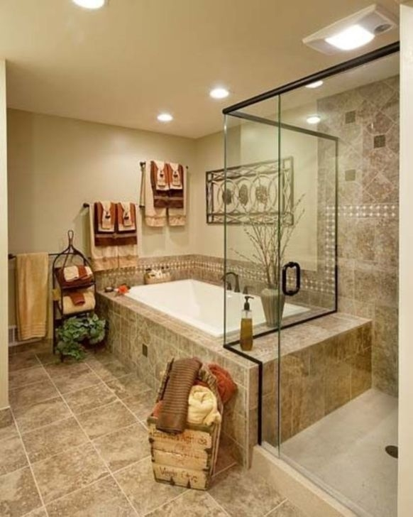 Pretty Master Bathroom Remodel Ideas01
