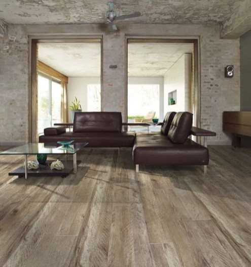Amazing Dark Hardwood Floors Ideas For Living Room28