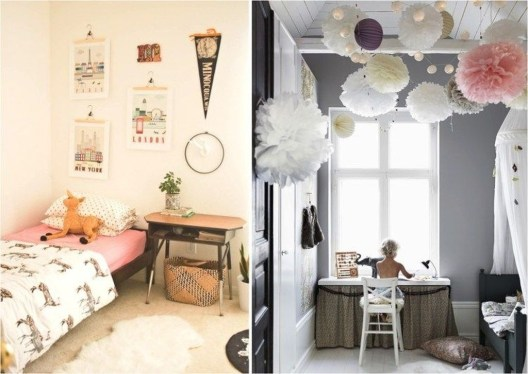 Cheap Space Saving Design Ideas For Kids Rooms 18