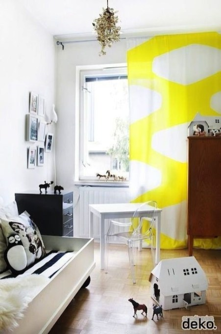 Cheap Space Saving Design Ideas For Kids Rooms 24