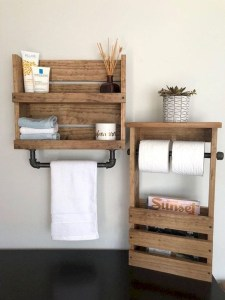 Inexpensive Diy Pipe Shelves Ideas On A Budget30