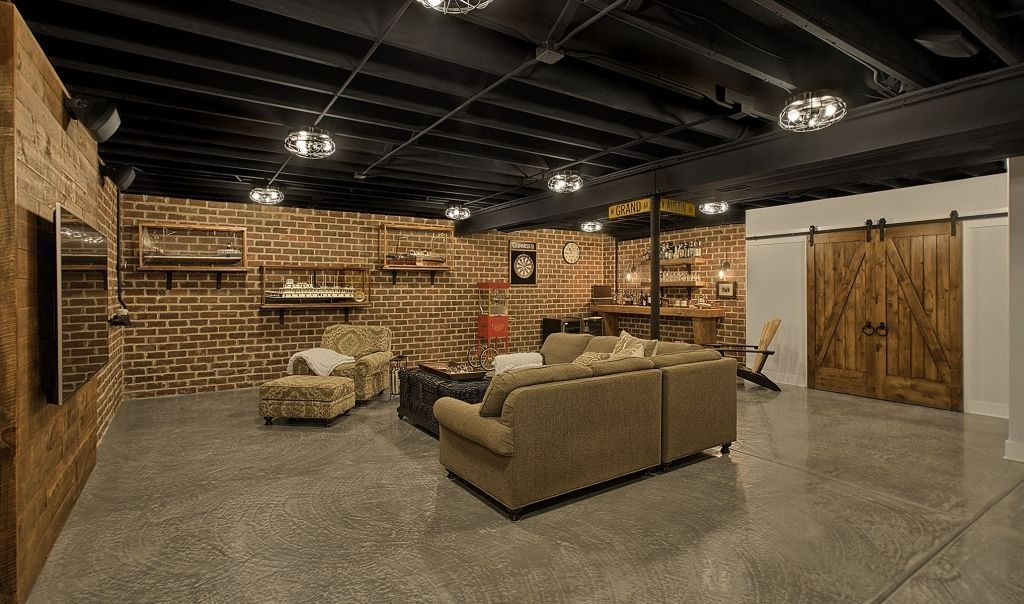 Lovely Basement Apartment Floor Plans Ideas31