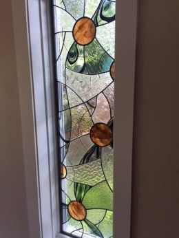 Comfy Stained Glass Window Design Ideas For Home 07