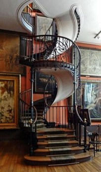 Interesting Staircase Designs Ideas 24