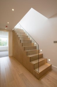 Interesting Staircase Designs Ideas 27