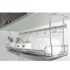 Elegant Diy Drying Rack Design Ideas That You Can Copy Right Now 28