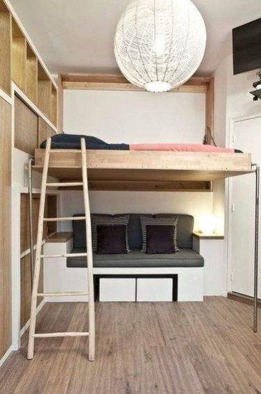 Fantastic Diy Murphy Bed Ideas For Small Space 10