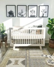 Modern Baby Room Themes Design Ideas 04