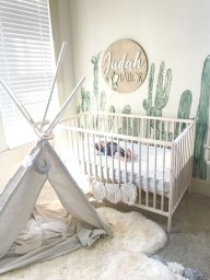 Modern Baby Room Themes Design Ideas 12