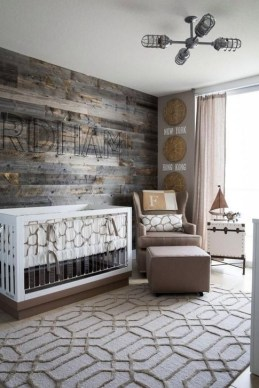 Modern Baby Room Themes Design Ideas 26