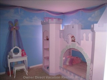 Perfect Disney Room Ideas For Children 10