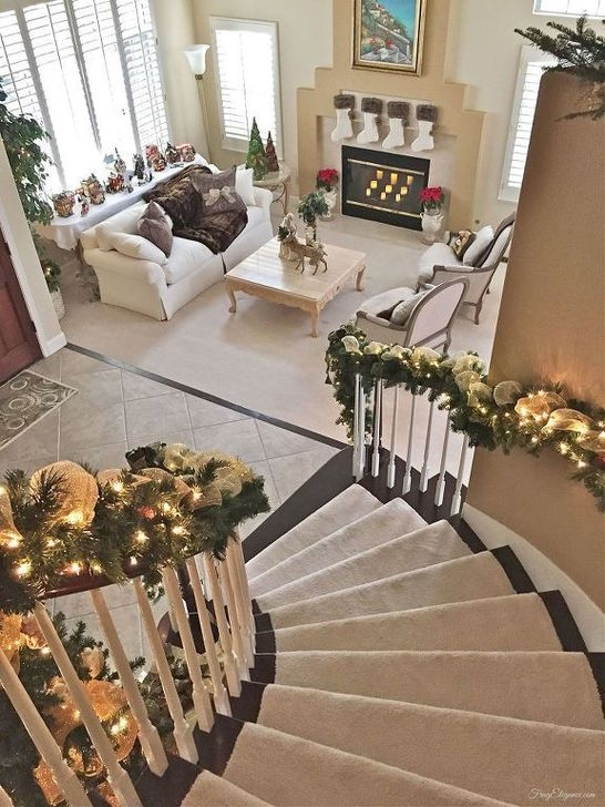 Rustic Living Room Decoration Ideas With Some Ornament 09