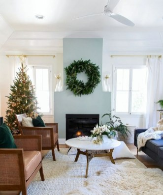 Rustic Living Room Decoration Ideas With Some Ornament 43