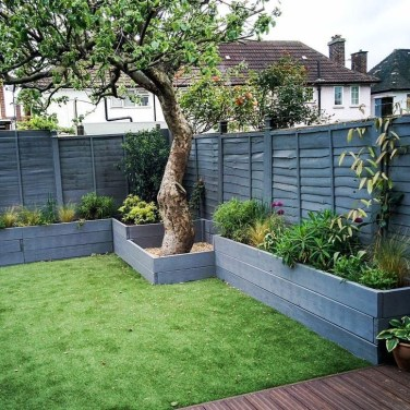 Unusual Vegetable Garden Ideas For Home Backyard 12