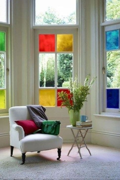 Catchy Glass Window Design Ideas For Home 42