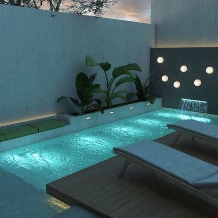 Creative Swimming Pools Design Ideas For Your Yard 10