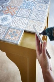 Enchanting Diy Mosaic Craft Ideas To Beautify Your Home Decoration 14