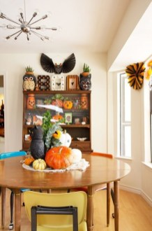 Extraordinary Diy Halloween Decorating Ideas For Apartment 34