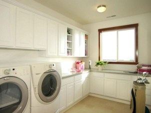 Fancy Laundry Room Layout Ideas For The Perfect Home 28