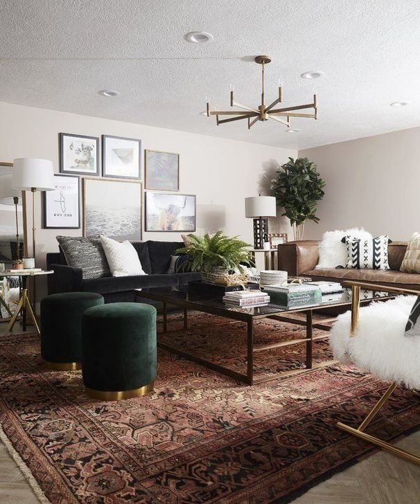 Luxury Colorful Apartment Décor And Remodel Ideas For Summer 08
