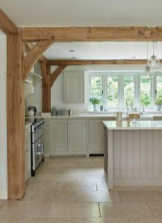 Stylish Farmhouse Kitchen Design Ideas To Bring Classic Look 03