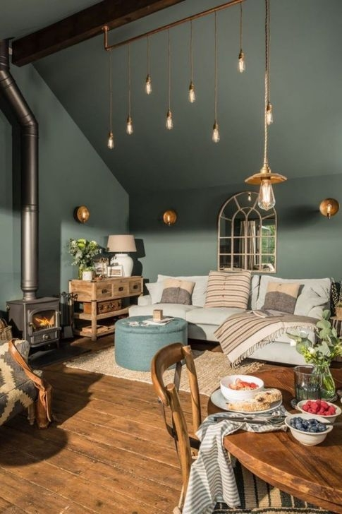 Admiring Living Room Design Ideas With Colors You Can Use Today 04