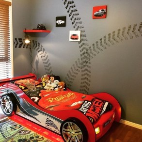 Astonishing Car Bed Designs Ideas That Every Kids Must See 44