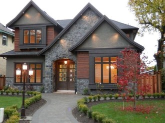 Fantastic Farmhouse Exterior Design Ideas That Looks Cool 03