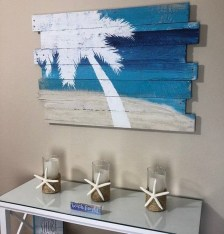 Favored Bedroom Design Ideas With Beach Themes 10