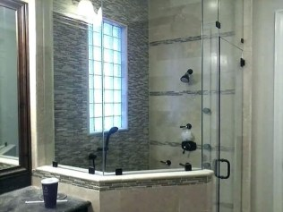 Favored Glass Block Windows Ideas To Enhance Your Home Decor 25