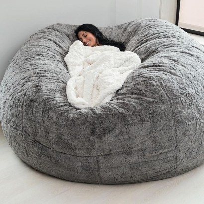 Stunning Bean Bag Chair Design Ideas To Try 24