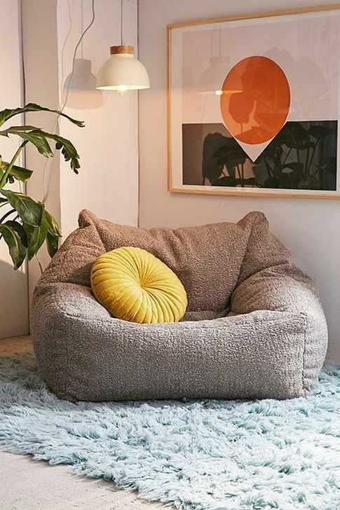 Stunning Bean Bag Chair Design Ideas To Try 39