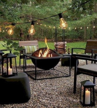 Top Diy Backyard Design Ideas For This Summer 25