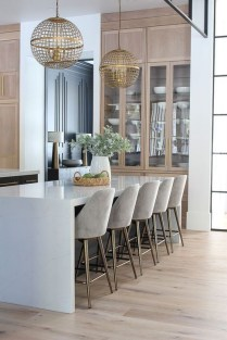 Casual Kitchen Design Ideas For The Heart Of Your Home 13