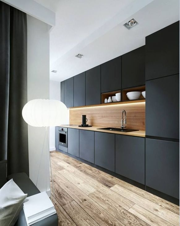 Casual Kitchen Design Ideas For The Heart Of Your Home 14