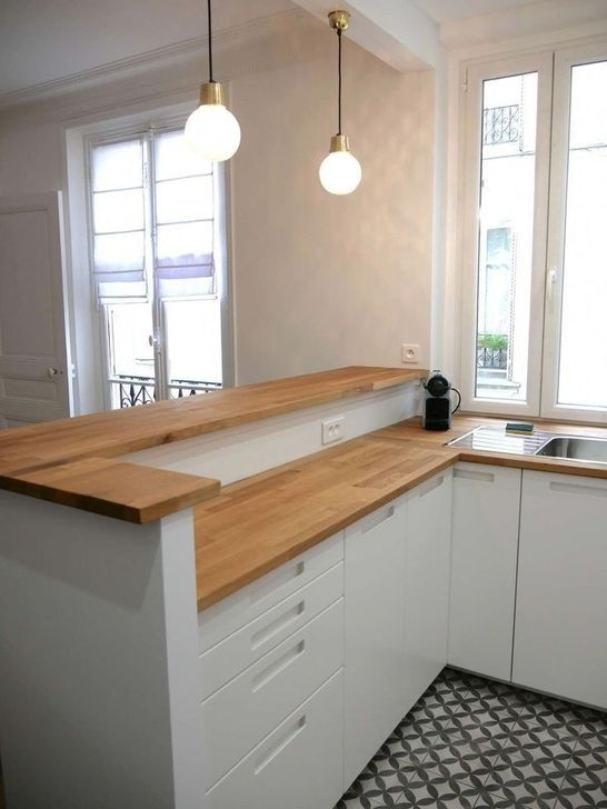Casual Kitchen Design Ideas For The Heart Of Your Home 27