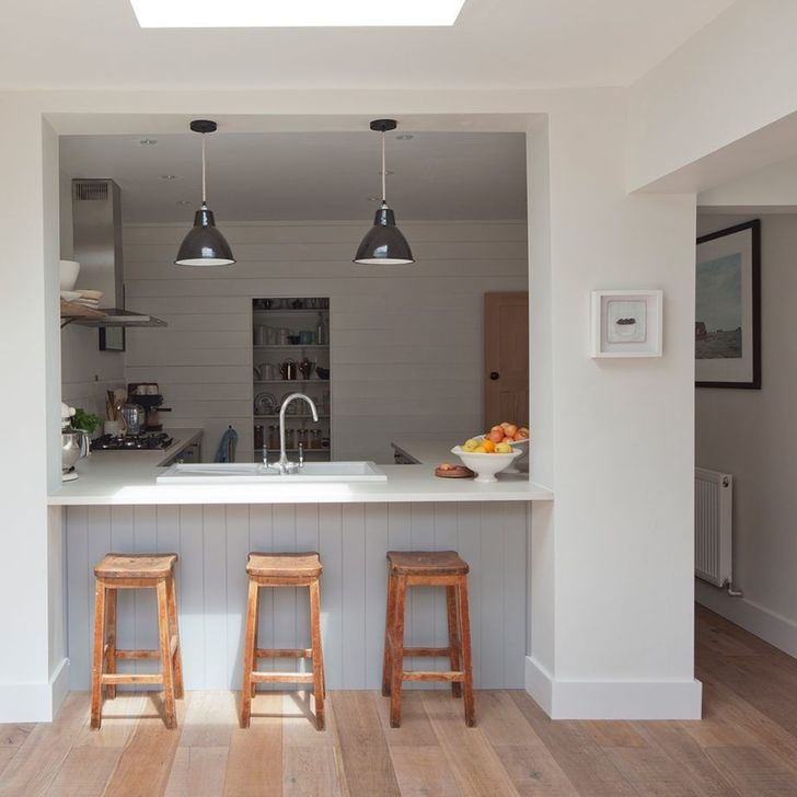 Hottest Small Kitchen Ideas For Your Home 09