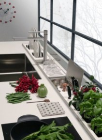 Hottest Small Kitchen Ideas For Your Home 11