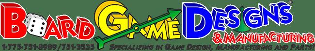 Board Game & Card Game Design Services