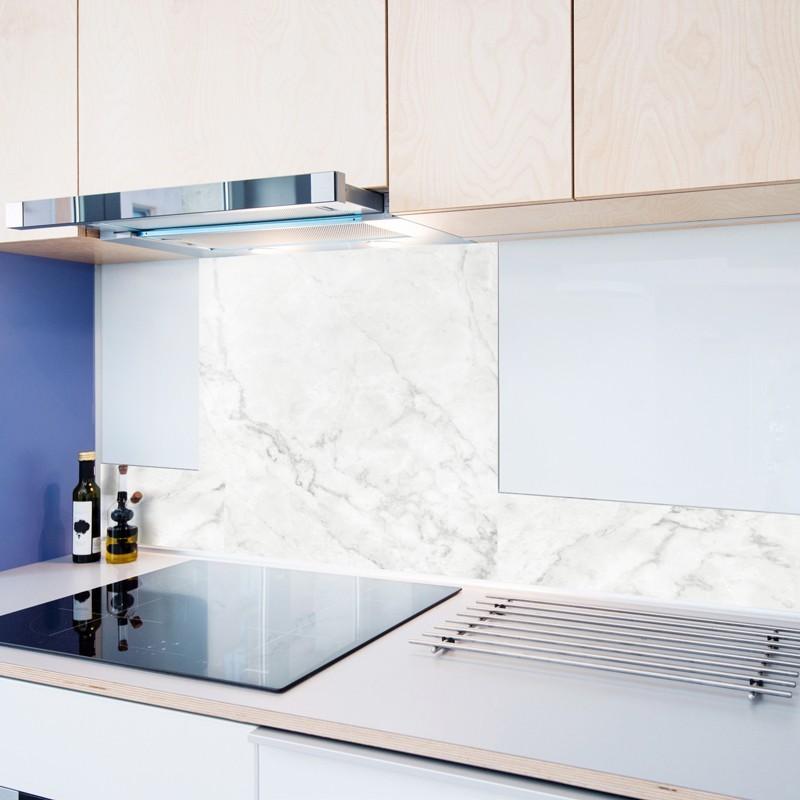 table de cuisine en marbre