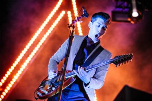 Rock Werchter 2018 - Arctic Monkeys