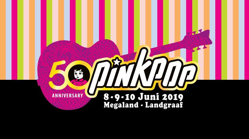 Pinkpop Festival 2019