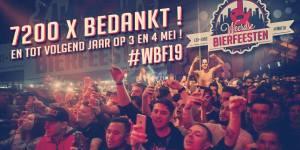 Weerdse Bierfeesten 2019