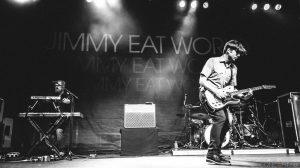 Wat mogen we verwachten voor Groezrock 2015? Jimmy Eat World